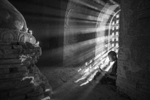 CPC Merit Award - Yiliang Yang (China)  Buddhism6