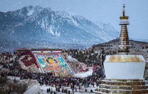 CPC Merit Award - Shiliang Liu (China) <br /> Sun Buddha Fest1