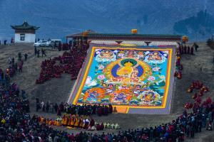CPC Merit Award - Shiliang Liu (China) <br /> Sun Buddha Fest2