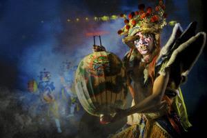 CPC Gold Medal - Bingtai Fan (China) <br /> Festival
