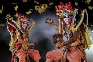 CPC Merit Award - Bingtai Fan (China)  Festival1