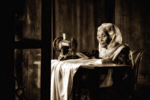CPC Merit Award - Lee Eng Tan (Singapore)  Indo Granny Sews