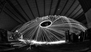 CPC Merit Award - Liew Ted Ghee (Malaysia)  Steel Wool