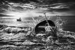 PhotoVivo Gold Medal - Arnaldo Paulo Che (Hong Kong)  Chellenge 1