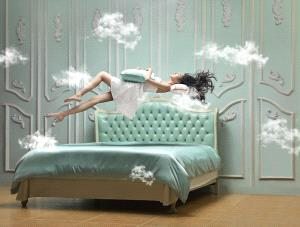 CPC Merit Award - Du Yi (China)  Dream In The Cloud