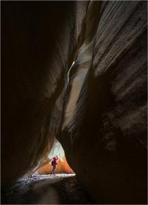 CPC Merit Award - Yi Wan (China) <br /> Exploring The Canyon 28