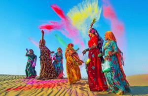 PSA HM Ribbons - Qiusheng Hu (China) <br /> Life In Color