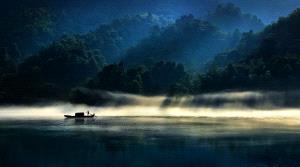 PhotoVivo Honor Mention - Zhenzheng Hu (China) <br /> Du