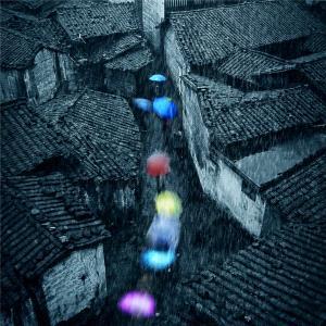 CPC Merit Award - Jing Lai (China) <br /> Ancient Town Color