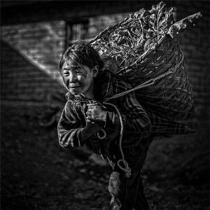 CPC Merit Award - Jing Lai (China)  Childhood