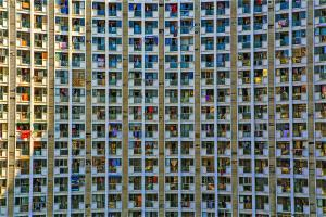CPC Merit Award - Bin Yu (China)  Living Space