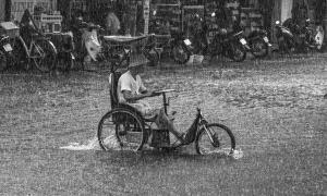 CPC Merit Award - Huu Hung Truong (Vietnam)  Rain