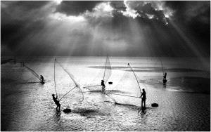 CPC Merit Award - Duc Toai Le (Vietnam) <br /> Coastal Fishermen