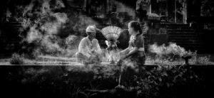 IUP Honor Mention - Tew-Hua Voo (Singapore)  Prayer Prepare Bw