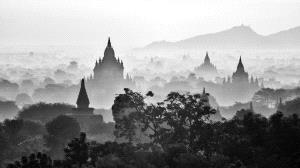 CPC Merit Award - Sandi Lesmana (Indonesia) <br /> Morning At Bagan