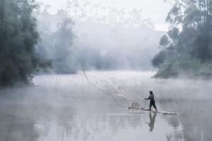 CPC Merit Award - Sandi Lesmana (Indonesia) <br /> Fishman Pangalengan