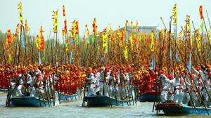 CPC Merit Award - Ping Lu (China) <br /> One Hundred Ships Struggle First