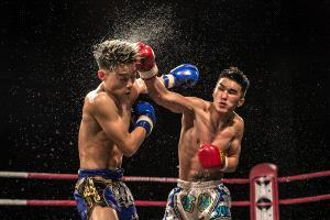 CPC Merit Award - Chan Ieong Tam (Macau) <br /> Boxing3