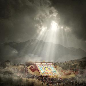 CPC Merit Award - Shiliang Liu (China) <br /> The Light Of Buddha