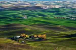 ICPE Honor Mention e-certificate - Philip Chan (Canada) <br /> Wheatland In Palouse Wa