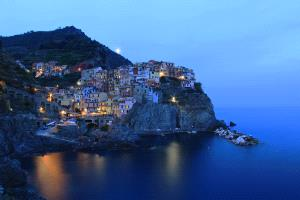 PhotoVivo Honor Mention - Pat Choo (Singapore)  Manarola Cinque Terra