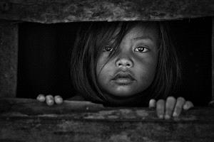 PhotoVivo Honor Mention - Tan Chea Chai (Malaysia) <br /> Child  1