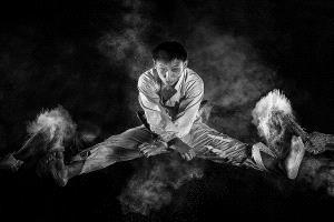 PhotoVivo Gold Medal - Tan Chea Chai (Malaysia) <br /> Taekwondo 3
