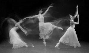 CPC Merit Award - Wing Chung Kenneth Leung (Hong Kong) <br /> Beautiful Dance Bw